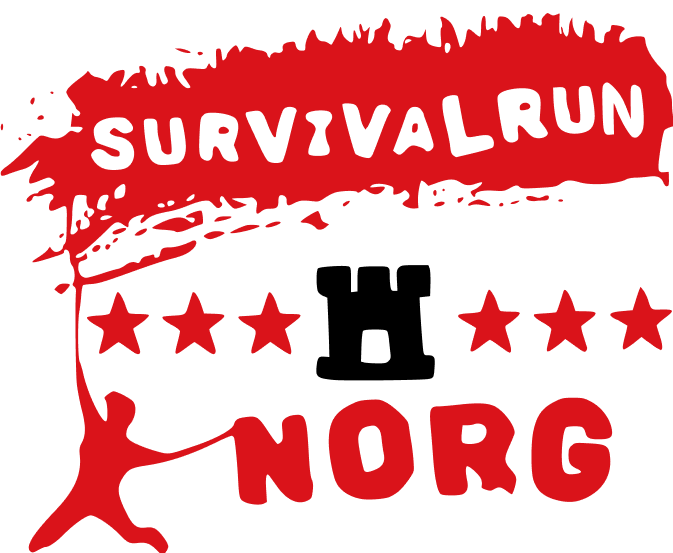 Survival run Norg