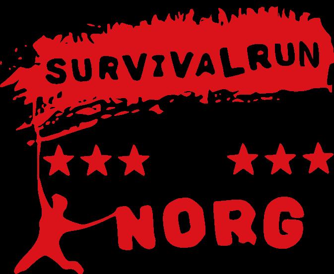 Survival run Norg